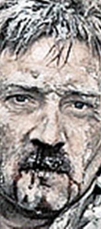 Ключевой эпизод фильма - контузия героя Вячеслава Тихонова.