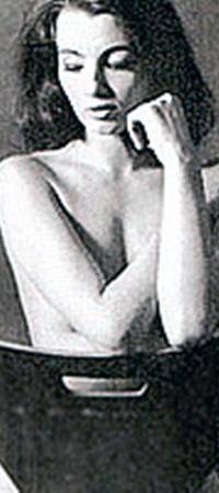 Красотка Кристин Килер с легкостью узнавала военные секреты Британии.