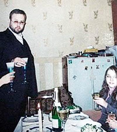 Борис Ливанов поддерживал отношения с Екатериной, поскольку она всегда поощряла его желание выпить.
