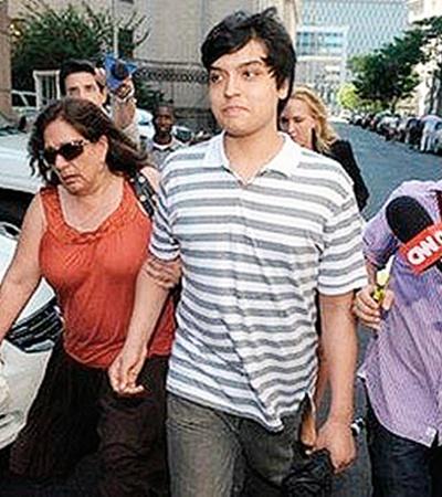 Сын Пелаез не хочет уезжать из Америки.