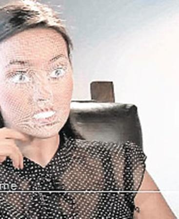 Аватар Эмили пугает некоторых зрителей.