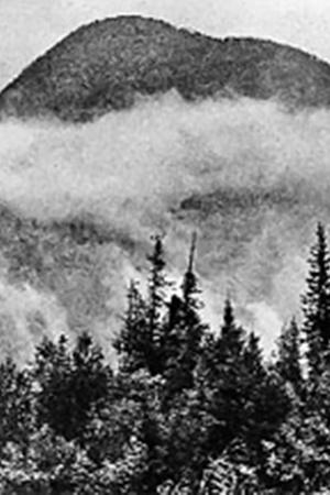 Эти две фотографии дают представление о месте, выбранном Лыковыми для жизни. Сюда трудно добраться. Горы высокие и крутые.  Зимой снега глубокие. Вертолету трудно выбрать место посадки.