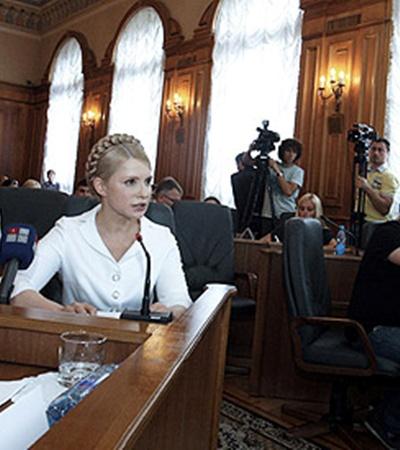 Можно по-разному относиться к лидеру БЮТ, но очевидным является факт: благодаря Тимошенко в Украине до сих пор еще есть оппозиция, способная эффективно контролировать власть.