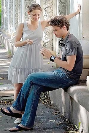 Лиза совсем скоро станет женой Максима.