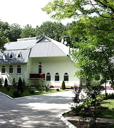 Минералка - главное достояние этого курорта.