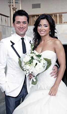 За год после свадьбы Каролина и Мурат многому научили друг друга.