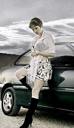 Фирменные сапожки сегодня, как и 20 лет назад, может позволить себе далеко не каждая украинская девушка.