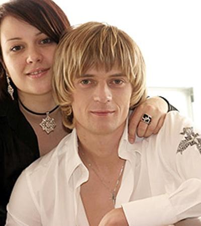 Семейство Тимощуков вместе уже 13 лет.