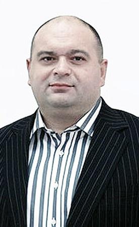 Министр экологии Украины Николай Злочевский очень удивился звонку из «КП».