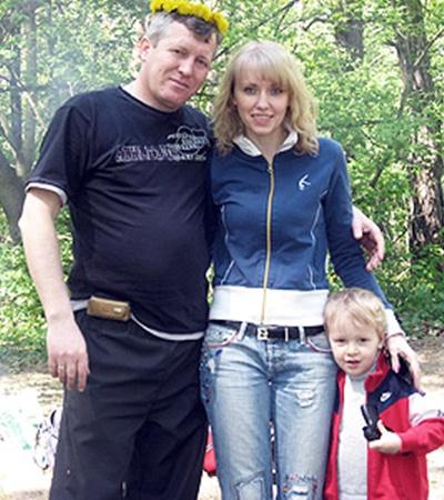 Виталий боится, что за гибель Людмилы медики, оставившие их сына сиротой, так и не ответят.