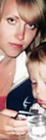 Сын 27-летней Людмилы Петренко остался сиротой.