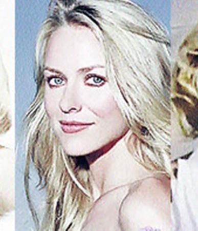 На первый взгляд сходства между Мэрилин (слева) и Наоми Уоттс (в центре) немного. Однако фотопроба Наоми в роли Монро (справа) прямо свидетельствует о волшебной силе преображения.