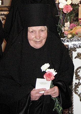 Инокине Людмиле было 80 лет.