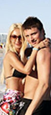 Кудрявцева провела незапланированный отпуск вИспании.