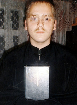 Друзья и родные Антона Харитонова не верят в его виновность.
