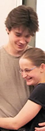 Еще совсем недавно Максим был счастлив с Яной...