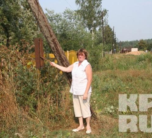 Мама блоггера Наталья Почкова первой ударила в рынду