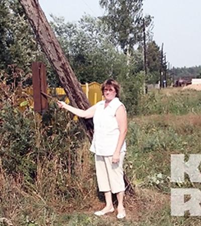Мама блоггера Наталья Почкова первой ударила в рынду.