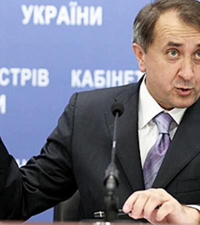 Если ГПУдокажет вину Данилишина (вверху) и Корнийчука (внизу) в суде, их на полгода лишат свободы.