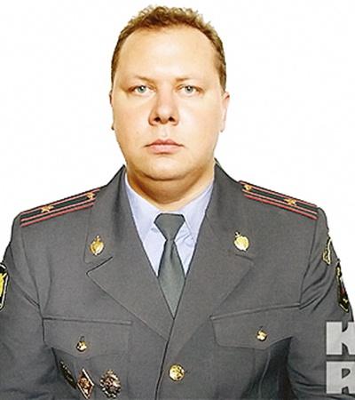 Майор милиции Виктора Шатаев был ранен бандитами в плечо.