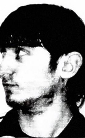 Подозреваемый Исмаилов, находящийся в розыске.