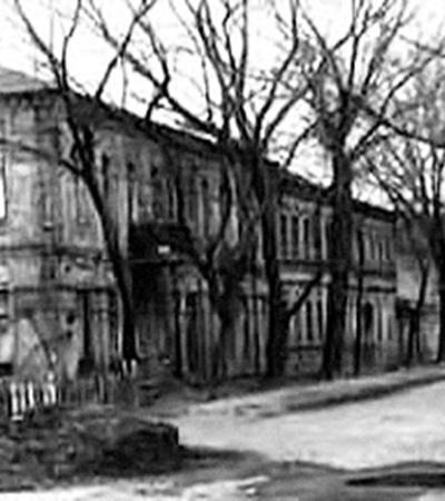 Ямская стала киевской улицей «красных фонарей».