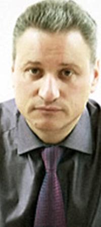 Максим Городний.
