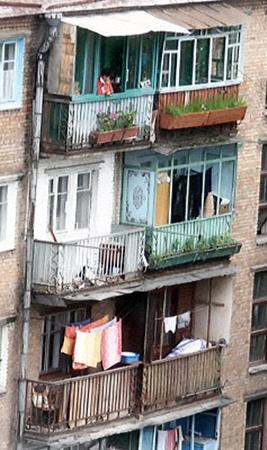 У государства нет денег на реконструкцию жилого фонда. Но их можно привлечь от инвесторов, считают эксперты.