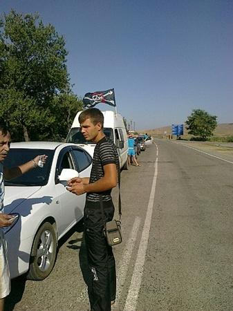 Предприимчивые молодые люди предлагают ускорить процедуру за 3000 рублей