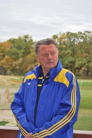 Мирон Богданович решил сосредоточиться на клубной работе.