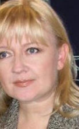 Светлана Фабрикант, руководитель Одесской областной организации «Сильной Украины».