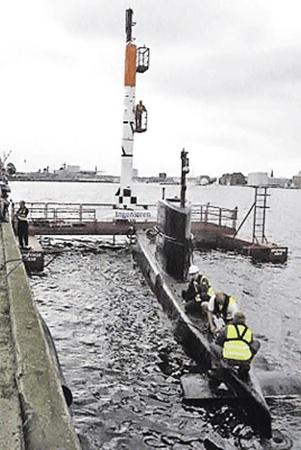 Запуск состоится из акватории Балтийского моря.