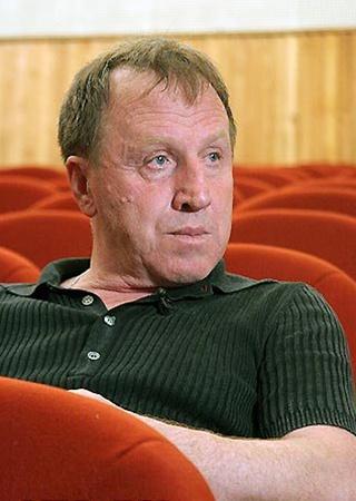 Владимир Стеклов.