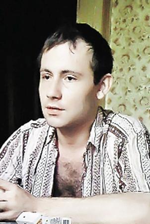На Андрея Целовальникова, который в пьяном угаре убил пса Стива,  обиделась вся семья.