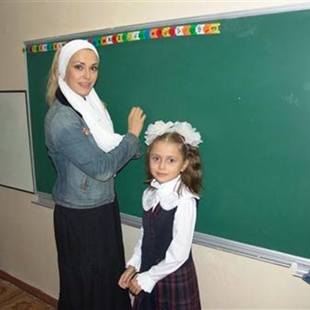 Ольга решила вспомнить, чем ее учили в школе