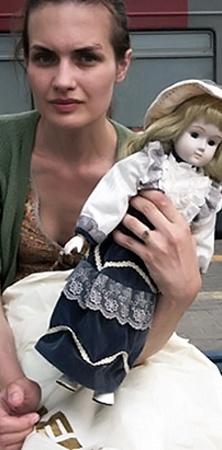 Юлия Юдинцева считает, что Панин украл у нее дочь.