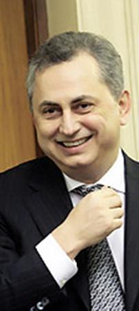 Борис Колесников уверяет: гостей Евро-2012 Украина встретит развитой инфраструктурой.
