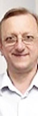 Виктор Сердюк, глава Всеукраинского совета по защите прав пациентов.