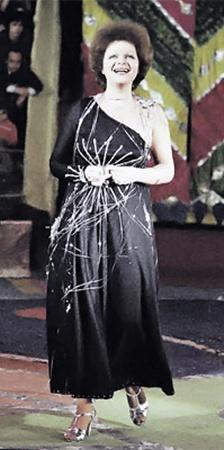 1982 год: Лариса Долина только начинает певческую карьеру.