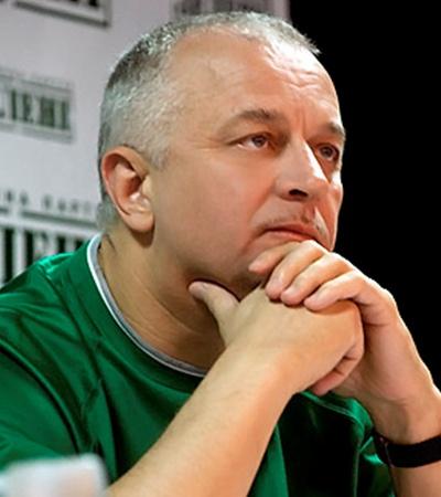Александр Прогнимак и его многочисленные соратники способны стать третьей силой в украинской политике.