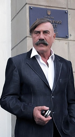 Михаилу Голубовичу так и не удалось свидеться с Параджановым после его освобождения.