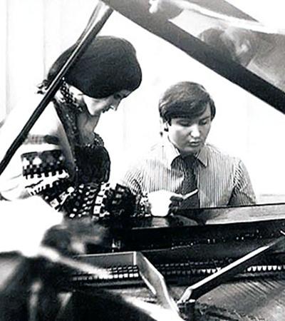 Самая знаменитая исполнительница «Руты» София Ротару называла Ивасюка «мой композитор».