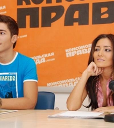 Фото Николай ЛЕЩУК