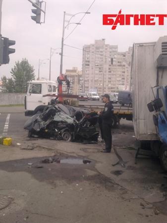 По предварительной версии, оба автомобилиста были пьяны. Фото: Багнет