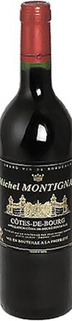 Бутылочка «Мишеля Монтиньяка» стоит 14,5 евро.
