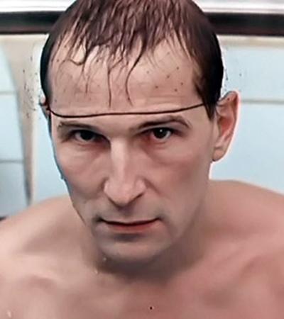 Актер Мамонов снялся в дополнительных сценах для обновленной версии фильма.