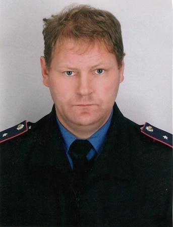 Погибший Андрей Мартыненко