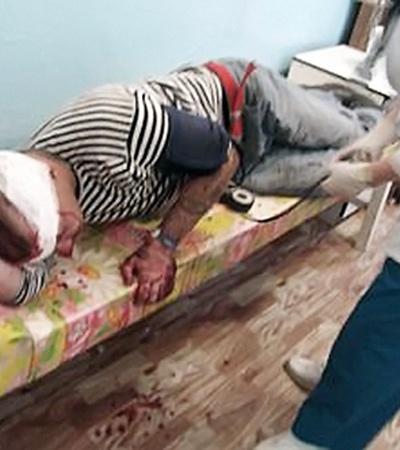 Челябинский студент Егор Ершов ни на фестивале, ни сейчас так и не понял, за что был избит.
