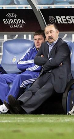 Валерий Георгиевич ушел. Но... остался!