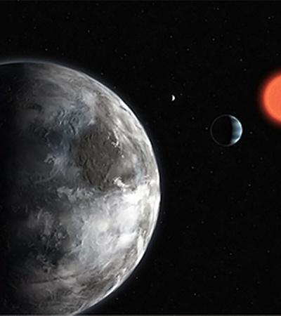 строномы подтверждают: во Вселенной полно мест, где моглибы жить братья и сестры по разуму.